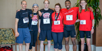 904Fitness Fitght for air climb