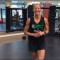 Julie Stackhouse Strength Core Strength for Runners