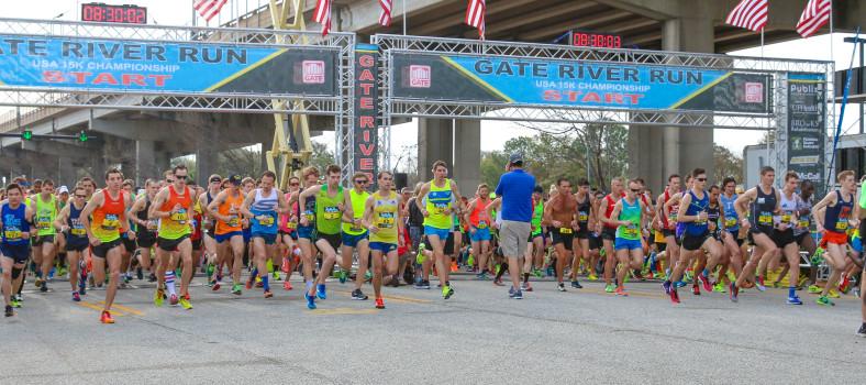Gate River Run 2017